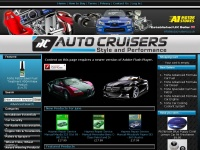 autocruisers.co.uk