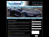 autocleanse.co.uk