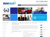 autoease.co.uk