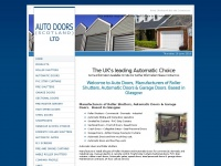 Autodoorsscotland.co.uk