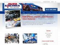 Autoelectrics-wmidlands.co.uk
