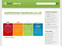 autohomes-bedouin.co.uk