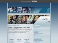 autographsinc.co.uk