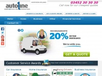 autoline.co.uk
