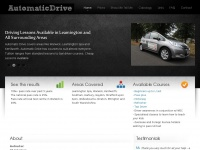 automaticdrive.co.uk