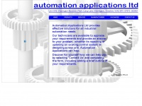 automation-applications.co.uk