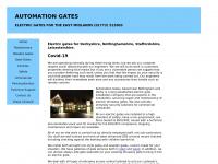 automationgates.co.uk