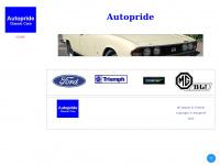 autopride.co.uk