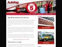 Autotop.co.uk