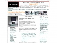 av-glass-furniture.co.uk