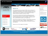 avacss.co.uk