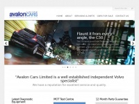 Avalon-cars.co.uk