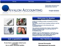 avalon-accounting.co.uk