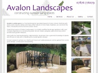 avalon-landscapes.co.uk