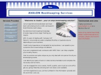 avalonbookkeeping.co.uk