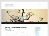 avaloncan.co.uk