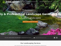 avalonlandscapes.co.uk