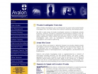 avalonprivateinvestigators.co.uk