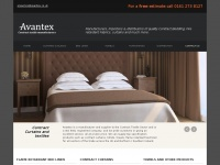 avantex.co.uk