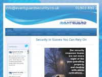 avantguardsecurity.co.uk