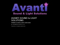 avanti-solutions.co.uk