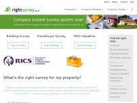 rightsurvey.co.uk