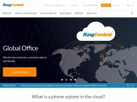 ringcentral.co.uk