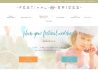 festivalbrides.co.uk