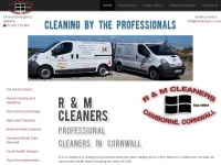 rmcleaners.co.uk