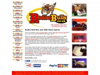 rodeobulls.co.uk