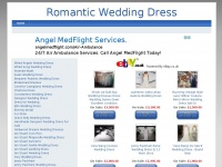 romanticweddingdress.co.uk