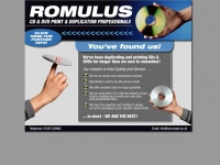 romuluscd.co.uk