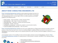 rose-consulting.co.uk