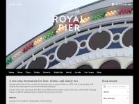 royalpier.co.uk