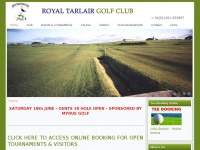 royaltarlair.co.uk