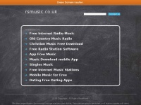 rsmusic.co.uk