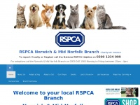 rspcanorwich.org.uk