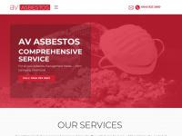avasbestos.co.uk