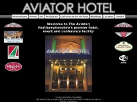 aviatorhotel.co.uk