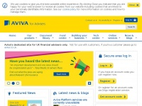 aviva-for-advisers.co.uk