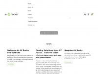 avracks.co.uk