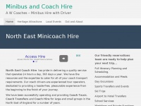 awcoaches.co.uk