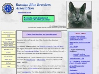 russianblue.org.uk