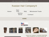 russianhaircompany.co.uk