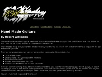 rwguitars.co.uk