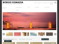 egnazia.co.uk