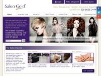 salongold.co.uk
