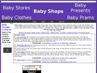 Baby-shops.co.uk
