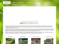 sanderslandscapeservices.co.uk