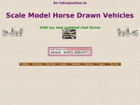 scalemodelhorsedrawnvehicle.co.uk